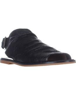 Brooklyn Hilside Slingback Sandals