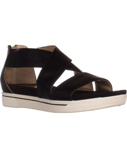 Claud Flat Comfrot Sandals