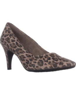 Exquisite Comfrot Dress Pumps