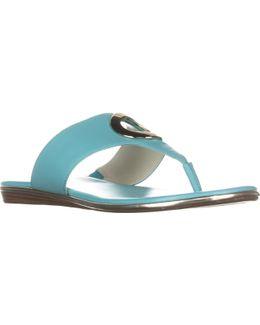 Gia Flip Flops