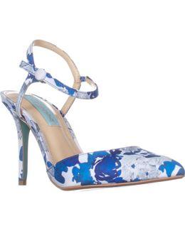 Blue By Anina Dress Pumps