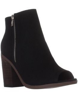 Metaponto Ankle Boots