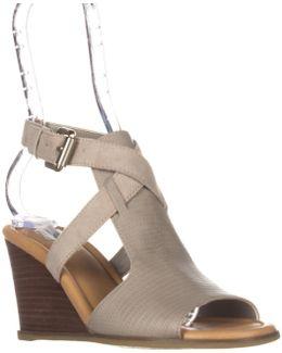 Dr. Scholls Celine Comfort Wedge Sandals