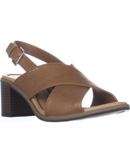 Dr. Scholls Sequence Slingback Sandals