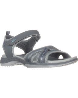Dr. Scholls Daytime Comfrot Flat Sport Sandals