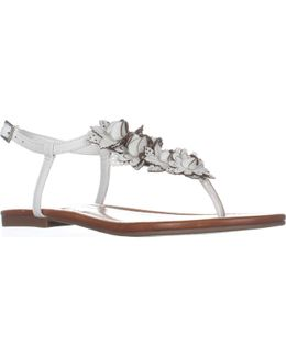 Kiandra Flat Thong Sandals