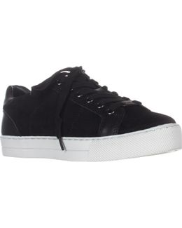 Lauren Ralph Lauren Paddy Fashion Sneakers
