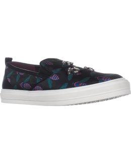 Onoraah Slip-on Fashion Sneakers