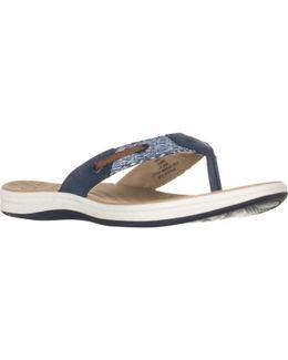 Seabrook Surf Flip Flops