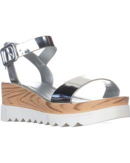 Baldwin Platform Sandals