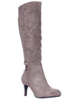 Rigbie Knee High Dress Boots