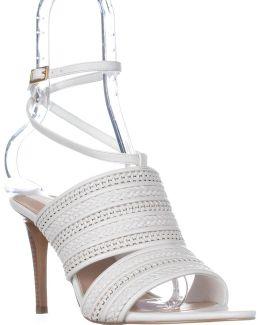 Karli Ankle Strap Dress Sandals