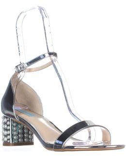 Blue By Melli Dress Sandals