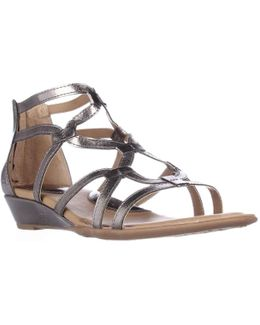 B.o.c. Concept Pawel Low Wedge Gladiator Sandals