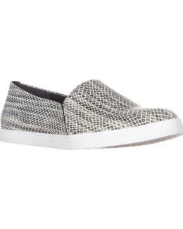Dr. Scholls Repeat Slip On Fashion Sneakers