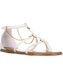 G By Lessa T-strap Sandals