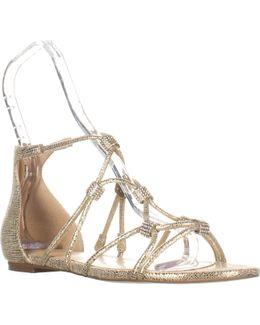 Chaley2 Glitter Sandals