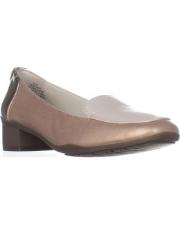 Daneen Slip-on Dress Loafers