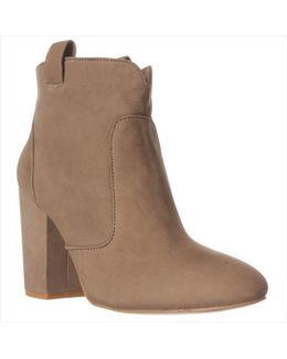 Livvy Ankle Boots