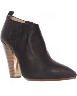 Michael Lacy Ankle Boots