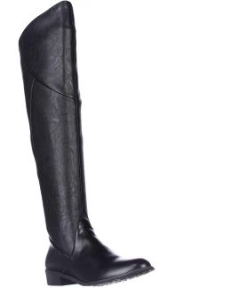 Richmond Over-the-knee Boots