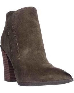 Hardey Pointed-toe Ankle Boots
