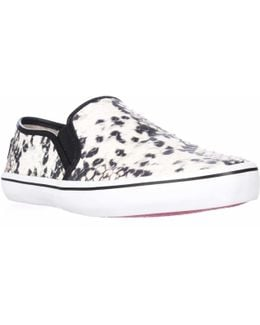 Kate Spade Serena Casual Slip On Sneakers