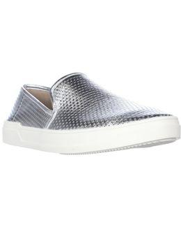 Galea5 Perforated Slip On Sneakers
