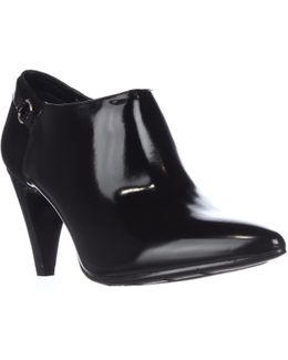 Kaeto Ankle Booties