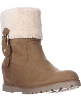 Soffia2 Wedge Snow Boots