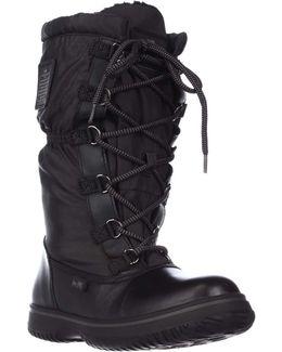 Sage Winter Boots