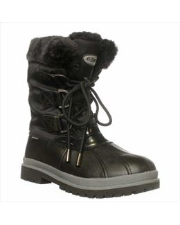 Birch Low Winter Boots