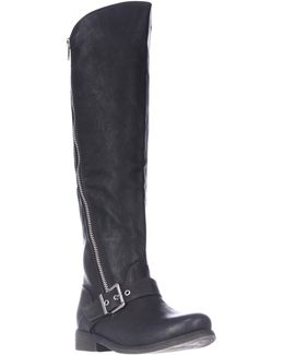 Gramercy Western Boots