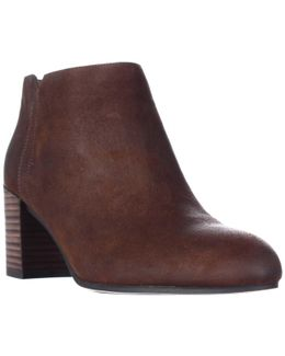 Narcissa Ankle Boots