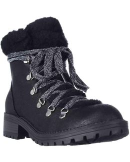 Bunt Winter Boots