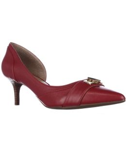 Joetta D'orsay Dress Pumps