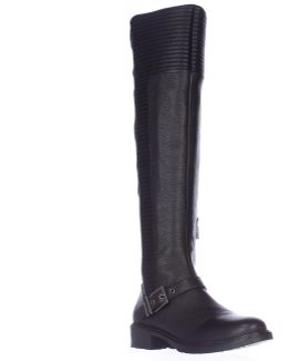 Sigmond Over-the-knee Boots