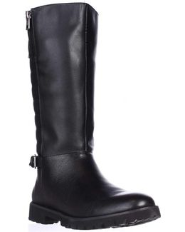 Briano Mid-calf Comfort Boots