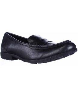 B.o.c. Concept Laurene Casual Loafers - Black