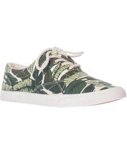 Savusavu Rope Lace Fashion Sneakers