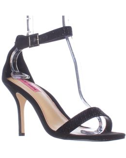 Brodway Ankle Strap