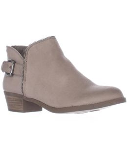 Cayene Casual Ankle Booties