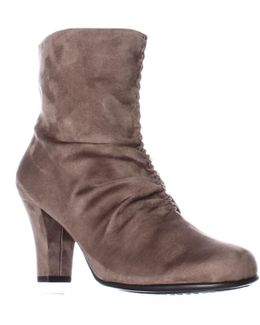 Good Role Memory Foam Slouch Boots