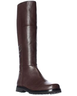 Winfield Engineer Boots