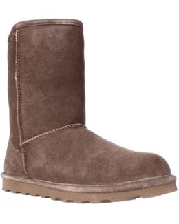 Elle Short Cold Weather Boots