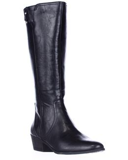 Brilliance Riding Boots