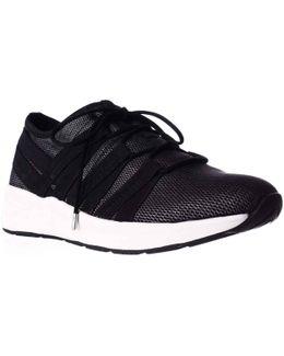 Illuma Lace Up Walking Sneakers