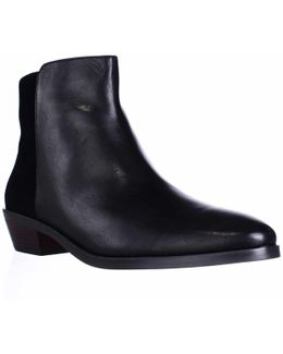 Carmen Casual Ankle Boots