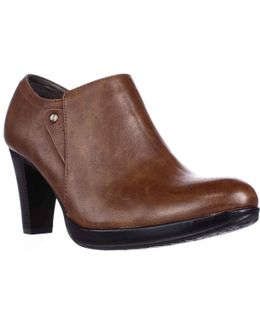 Phiona Ankle Booties