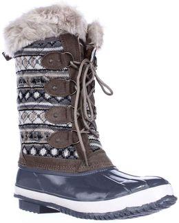 Melanie Waterproof Winter Boots